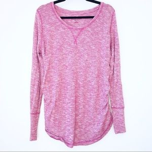 — Liz Lange Maternity — Comfy Rayon blend sweater